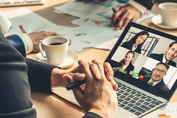 Virtual Conference Services